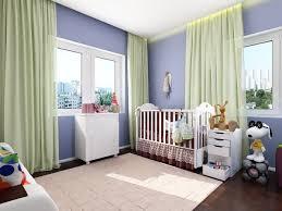 Безопасная краска без запаха для детской комнаты
