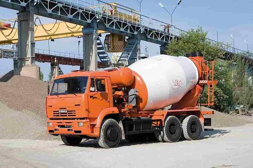 Доставка бетона